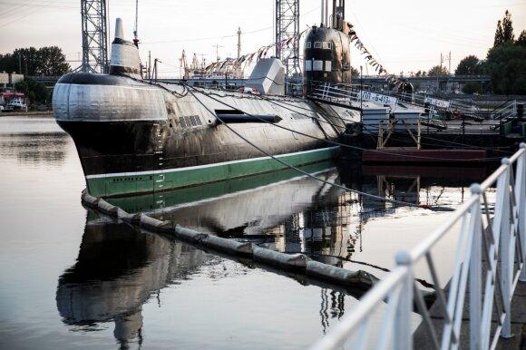Kaliningrade apsilankęs lietuvis norėjo sprukti: daugiau niekada ten nevažiuosiu