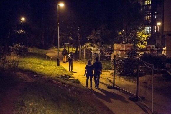 Lietuvos studentų miesteliai: trokšta pasaulinio lygio, nors pripažįsta kritinę būklę