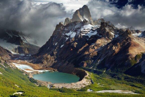 Tai, ko galbūt nežinojote apie Argentiną