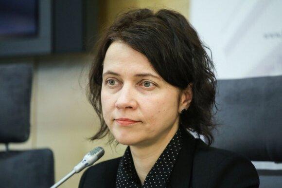 Kristina Paulikė