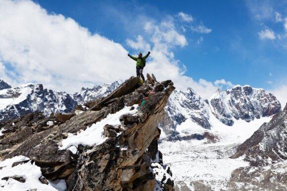 Alpinizmas