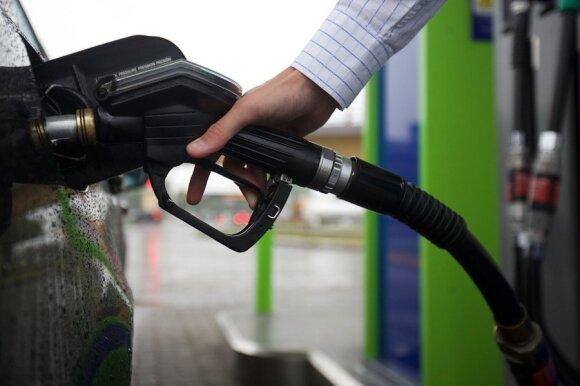 Ar verta piltis brangesnius degalus: ką išlošiate už papildomą kainą