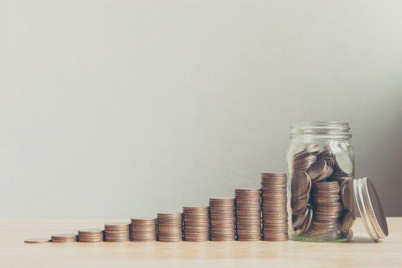 Norite pradėti investuoti? Specialistė davė patarimų, kurie pravers kiekvienam