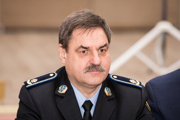 Robertas Krikštaponis