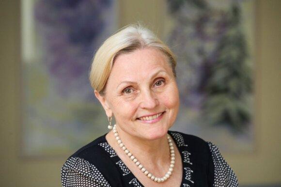 Danutė Bronė Puchovičienė