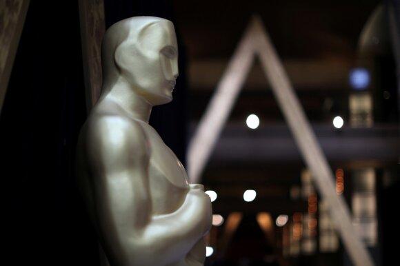 """""""Oskarų"""" ceremonija"""