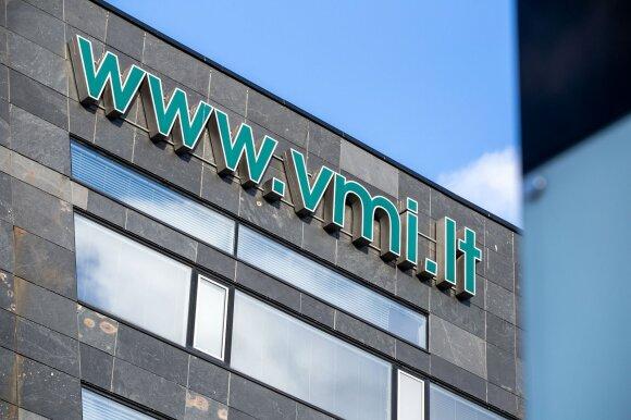 VMI kai kurias įmones išbraukia iš nukentėjusių sąrašo: yra keliančių rimtų klausimų