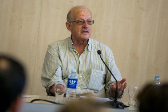 Andrey Piontkovsky