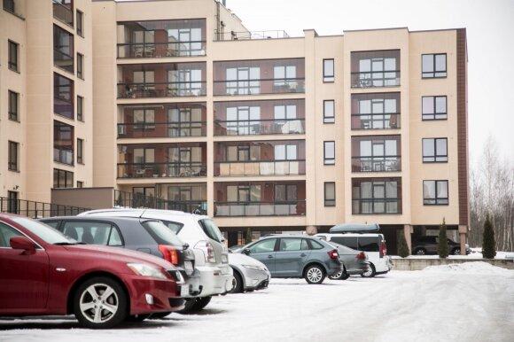 Abejingų šiam Vilniaus rajonui nėra: keikia, bet dėl mažų kainų būstą pirko ir pirks