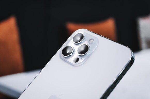 Telefono kamera