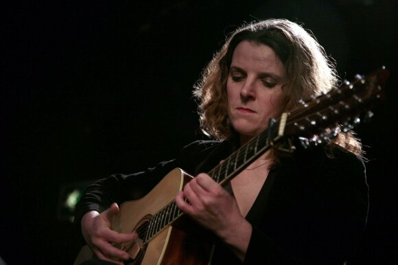 Abigail Hopkins