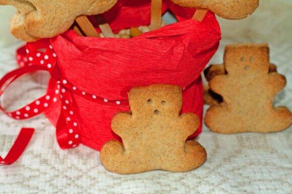 Alvilės Rimaitės sausainiai