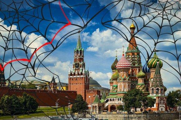 Марионетки Кремля: как ультраправые и правые в Европе играют со спичками