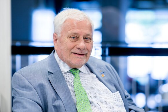 Profesorius Friedrichas Schneideris