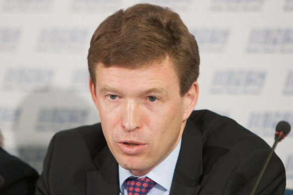 Kęstutis Lisauskas