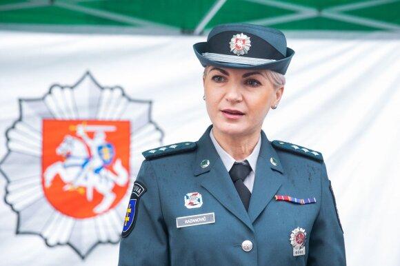 Marija Kazanovič