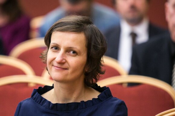 Kristina Smolijaninovaitė