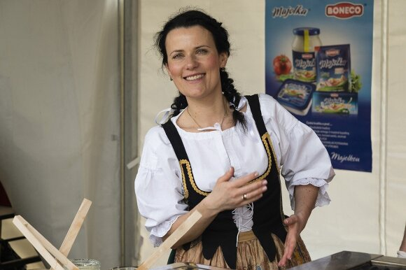 Czech Day hospitality in Vilnius © Ludo Segers @ The Lithuania Tribune