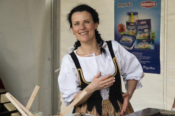 Czech Day hospitality in Vilnius © Ludo Segers @ The Lithuania Tribune