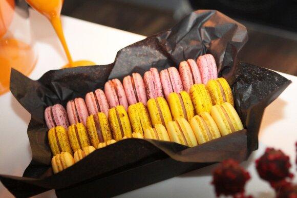 Po šaršalo feisbuke įvertino populiarios šokoladinės skanėstus: tiek sausainių niekas nesuvalgo