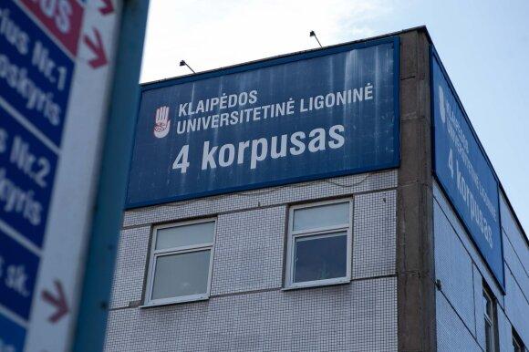 Власти Клайпеды намерены информировать жителей города о ситуации с коронавирусом на русском языке