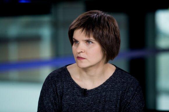 Lina Paškevičiūtė