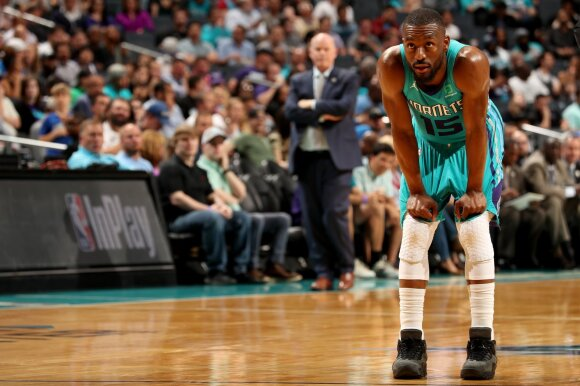 Kemba Walkeris