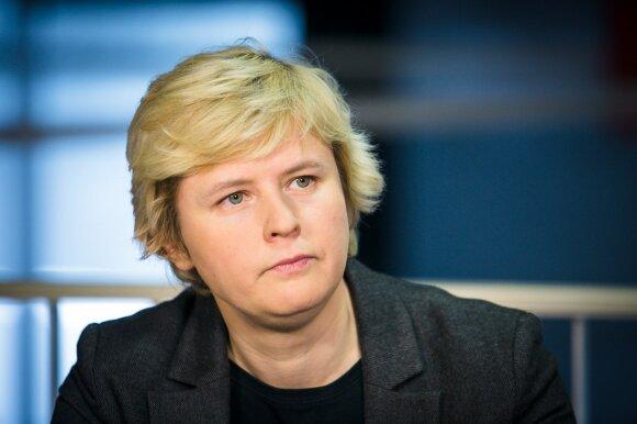 Dovilė Jakniūnaitė