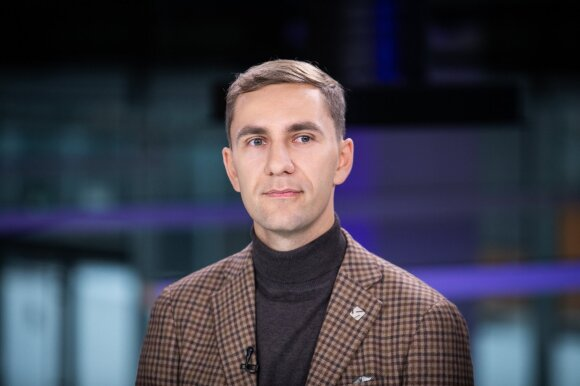 Martynas Stankevičius