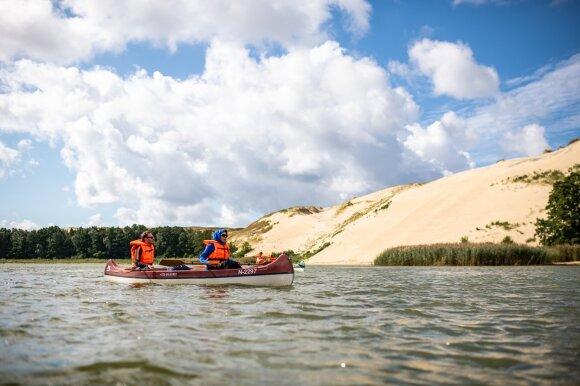 Lietuvos kurortai pristato turizmo sezono naujienas: nuo neregėtų pramogų iki naujų poilsio ir nakvynės vietų