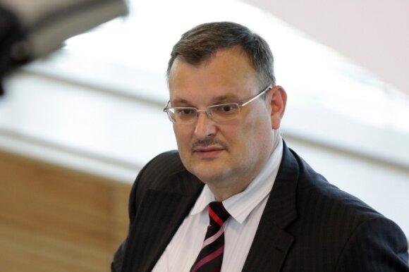 Už netesėtus Briuselio pažadus Lietuva galėtų keršyti vėl paleisdama Ignalinos AE
