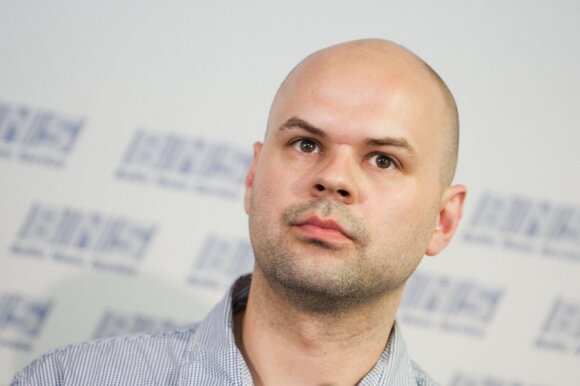 Ignas Zokas