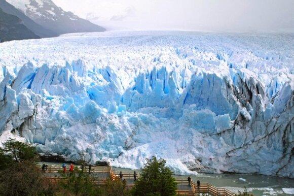 Los Glaciares nacionalinis parkas, Argentina (CC BY-SA 2.0 / Dimitry B. nuotr.)