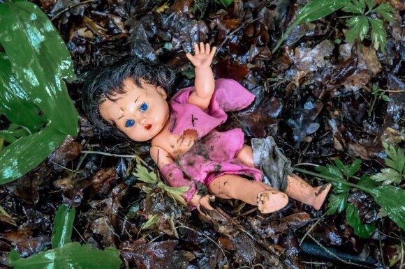 Nusikaltimus vykdo ir mažamečiai (asociatyvi nuotrauka)