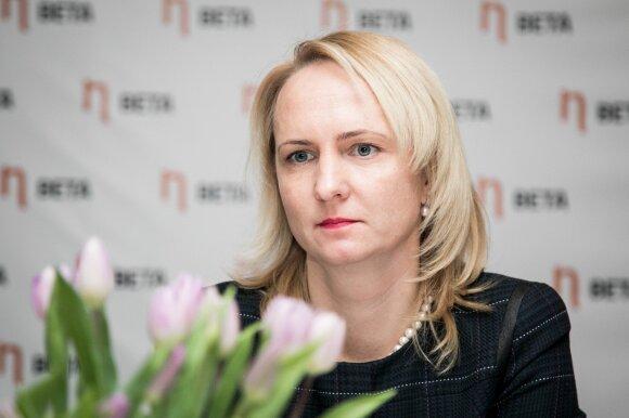 Edita Rudelienė