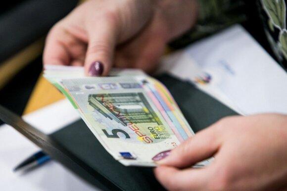 Euras užvaldys pasaulį arba žlugs