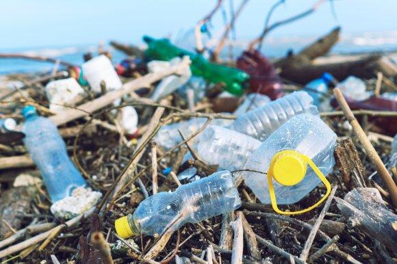 Plastikas