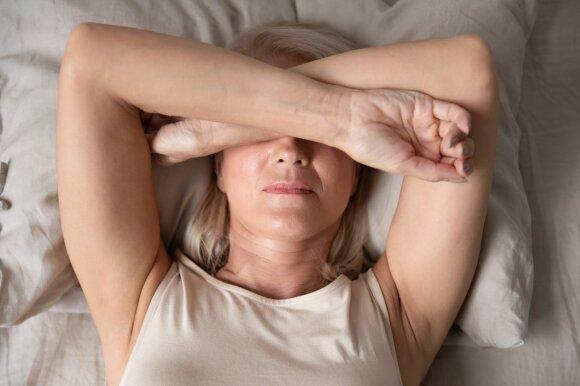 Menopauzė