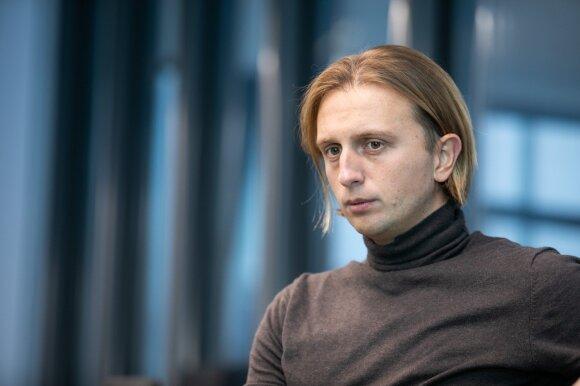 Nikolajus Storonskis