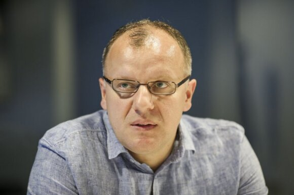 Mindaugas Tamošaitis