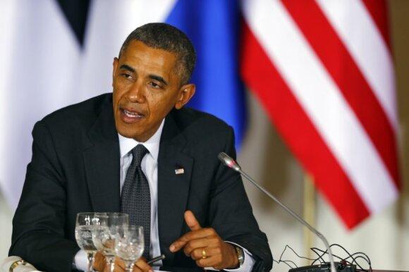 Лауринавичюс: США держат свое слово