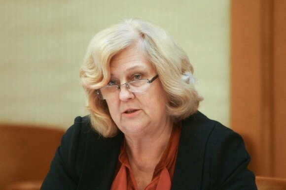 R. Šalaševičiūtė: vaikų eutanazijos klausimas – vertas diskusijos