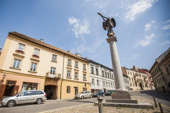 Aktyvi bendruomenė apleistą Vilniaus vietą pasišovė prikelti naujam gyvenimui