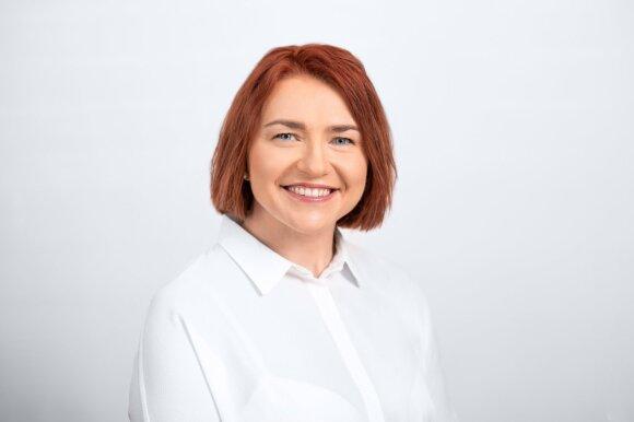 Irena Poškienė