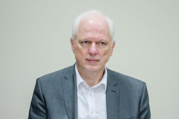 Limas Kupčinskas
