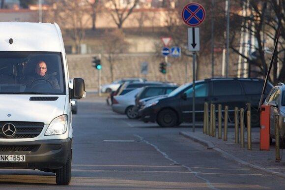 Situacija gatvėse: siaubą kelia naujieji lietuviai
