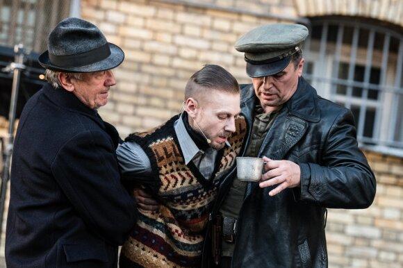 Atidarytas naujas Vilniaus mažojo teatro sezonas