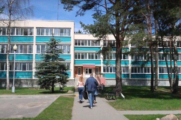 Взгляд из Литвы: в белорусские санатории - за советской экзотикой