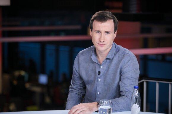 Kęstutis Skrupskelis