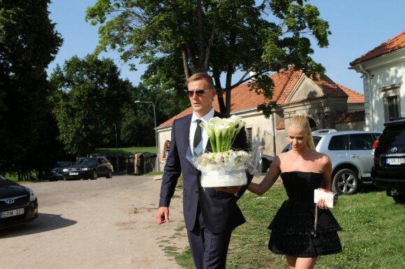 R. Javtokas ir V. Javtokienė